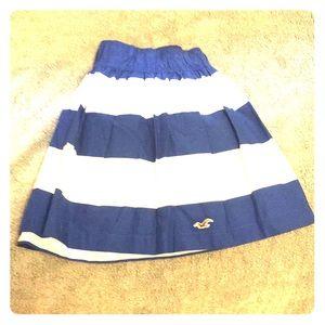 Cute Summer Hollister Skirt